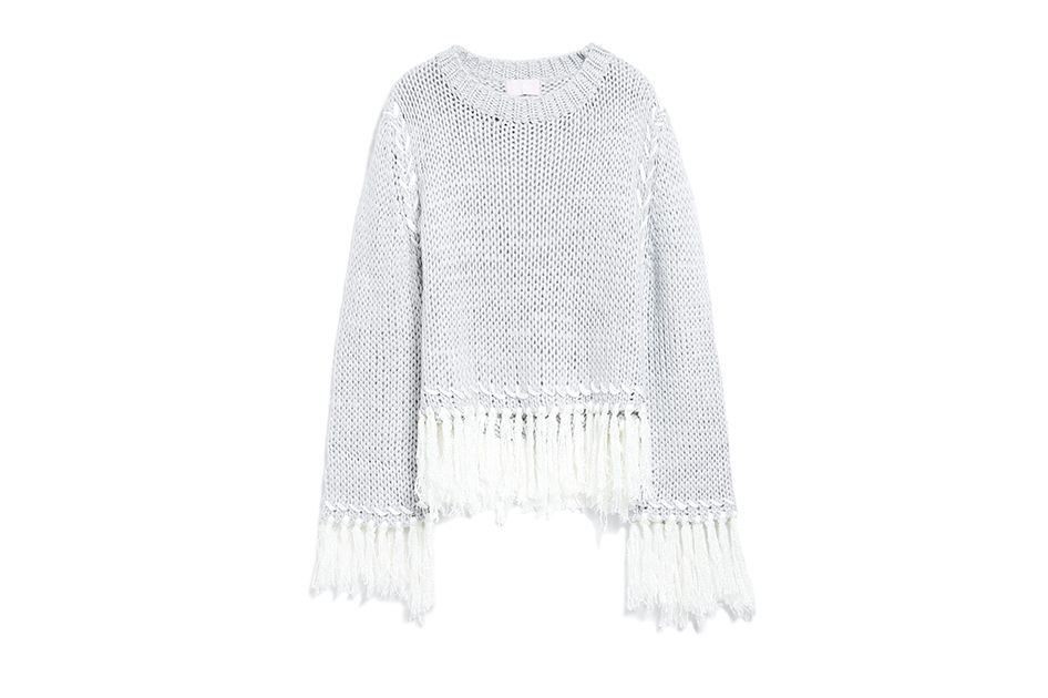 Farrow Olympia Sweater