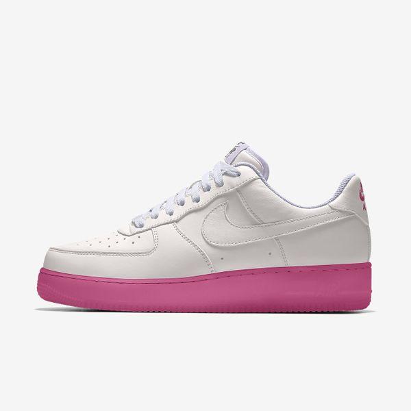 Custom Nike Air Force 1 Lows