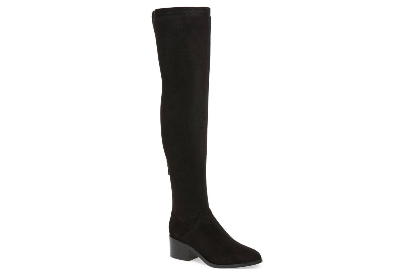 Steve Madden Gabbie Thigh High Boot