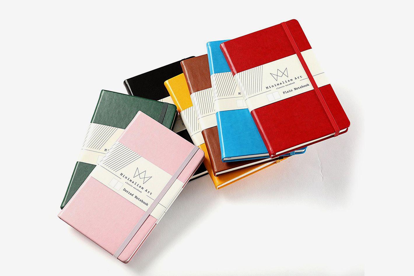 Minimalism Art Classic Notebook Journal