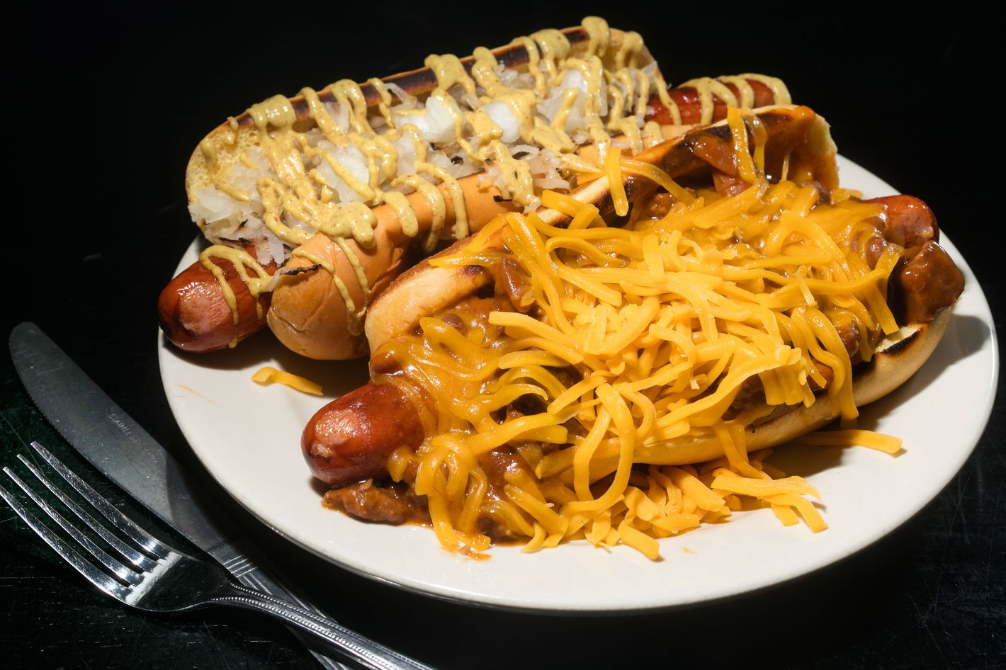 The Absolute Best Hot Dog In Nyc