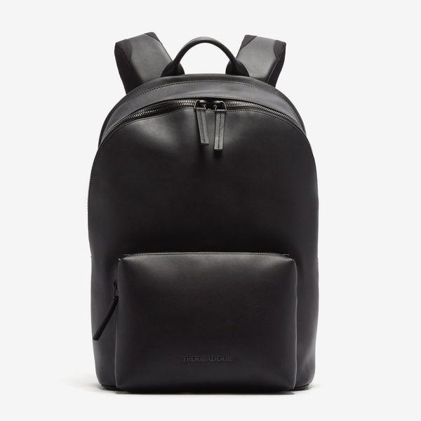 Troubadour Generation Slipstream Waterproof Leather Backpack