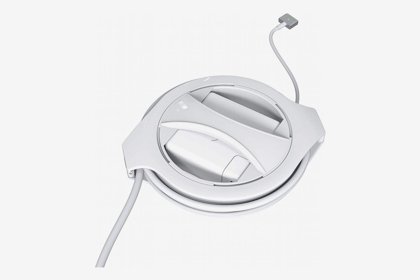 The Side Winder For MagSafe MacBook Charger