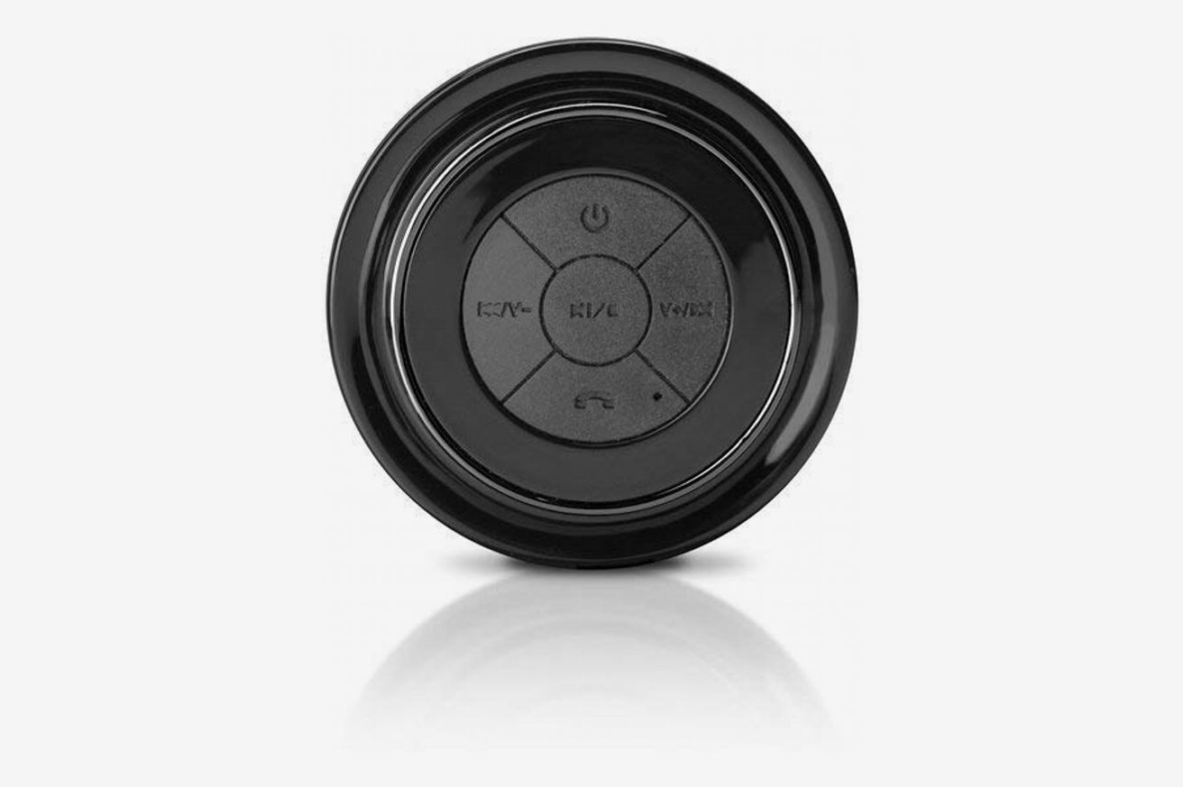 soundbot sb516sb517 bluetooth wireless waterproof speaker with built in mic