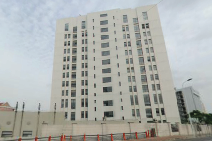 Unit 61398 Center Building 208 Datong, via Mandiant report.