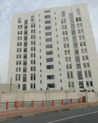 Unit 61398 Center Building 208 Datong, via Mandiant report.