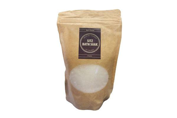 Organic Postpartum Bath Soak