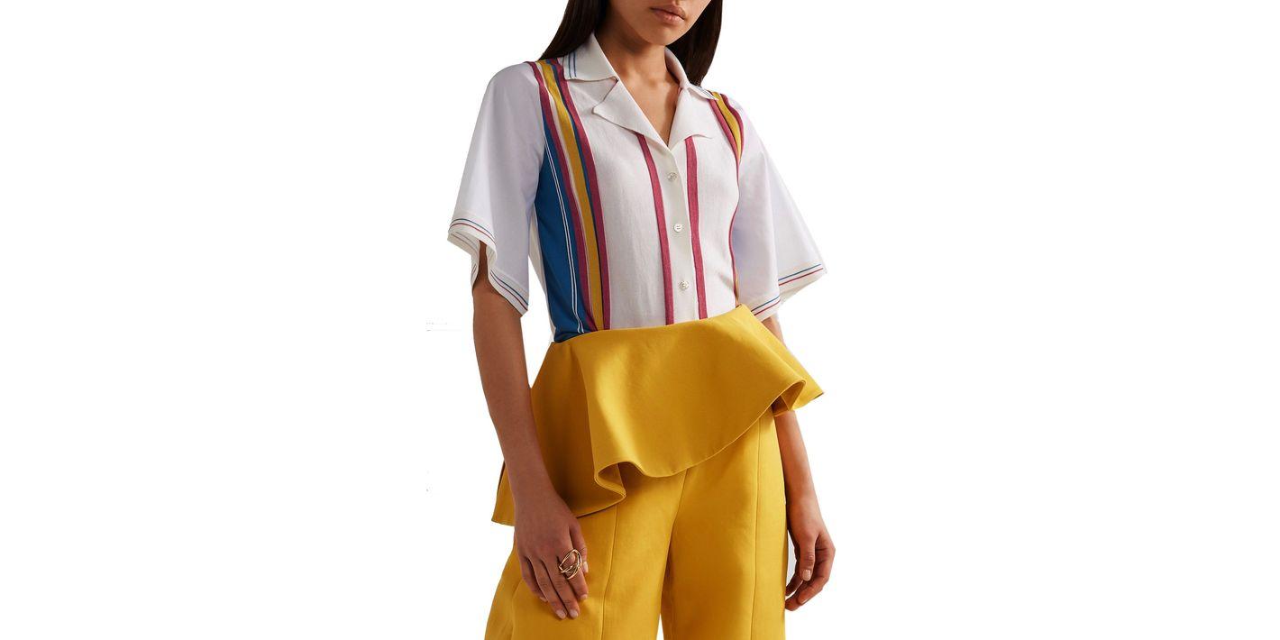 Rosie Assoulin Shirt