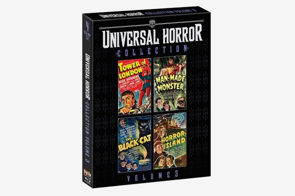 The Universal Horror Collection