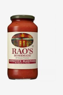 Rao's Homemade Sensitive Marinara Pasta Sauce