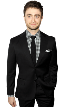 "Actor Daniel Radcliffe attends the premiere of Sony Pictures Classics' ""Kill Your Darlings"" at Writers Guild Theater on October 3, 2013 in Beverly Hills, California."