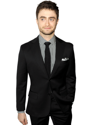 Actor Daniel Radcliffe attends the premiere of Sony Pictures Classics'
