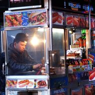 NYC's Black Market for Food Carts Is Seriously Out of Hand