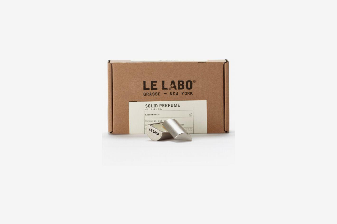 Le Labo Labdanum 18 Solid Perfume