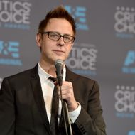 20th Annual Critics' Choice Movie Awards - Press Room