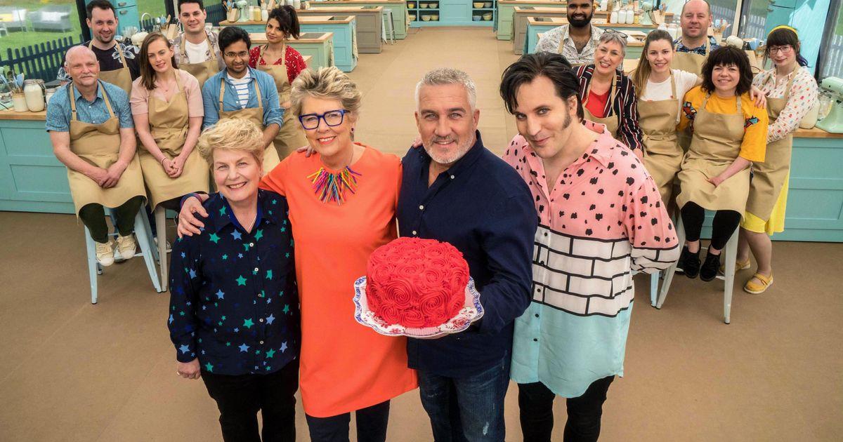 Season 9 of 'Great British Baking Show' Arrives Next Month