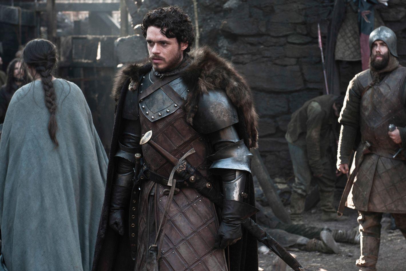 Game Of Thrones Recap A Little Bloody Gratitude