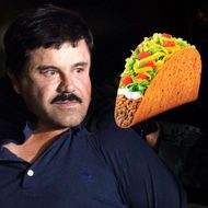 Was El Chapo Caught Because of a Suspiciously Large Taco Order?
