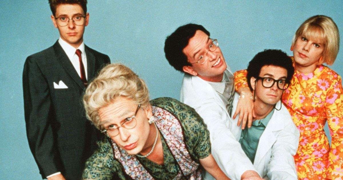 The Kids in the Hall to Return to Amazon With New Episodes
