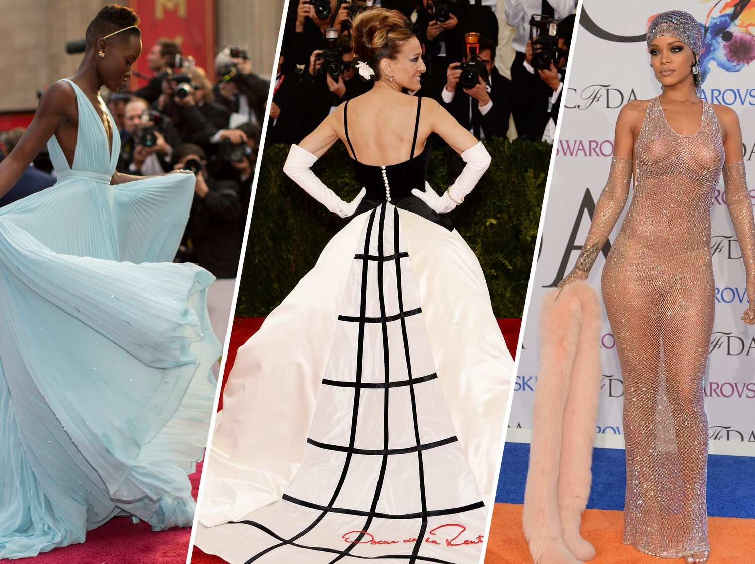 the best oscar looks of all time MEMEs