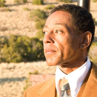 Gustavo 'Gus' Fring (Giancarlo Esposito) - Breaking Bad - Season 4, Episode 8