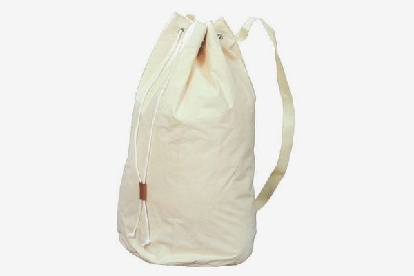 Innovative Home Creations Canvas Duffle Bag