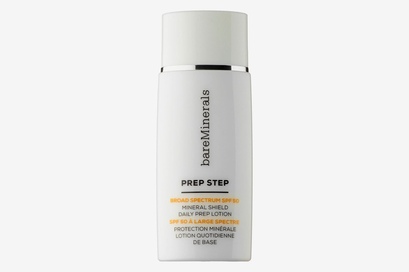 BareMinerals Prep Step Mineral Shield SPF 50