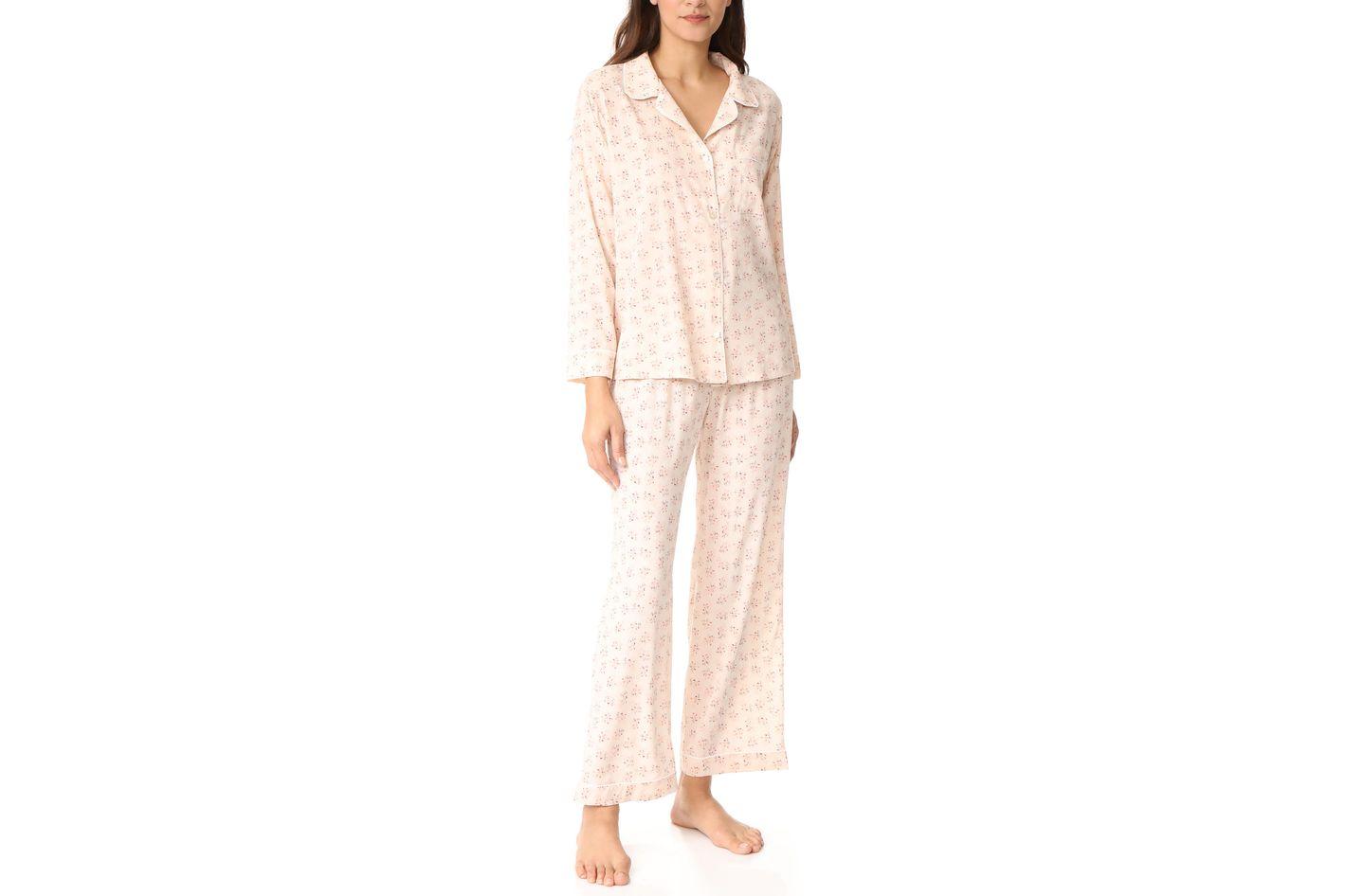 Eberjey x Rebecca Taylor Pajama Set