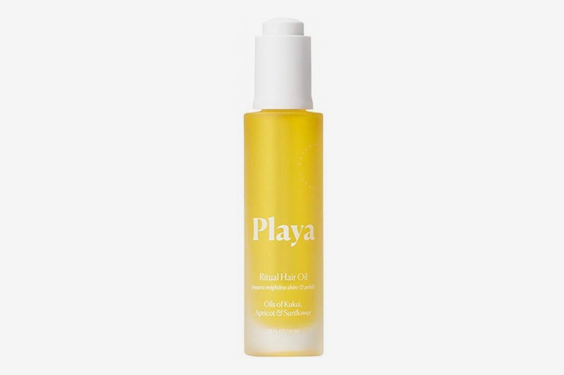 Playa Natural Ritual Hair Oil