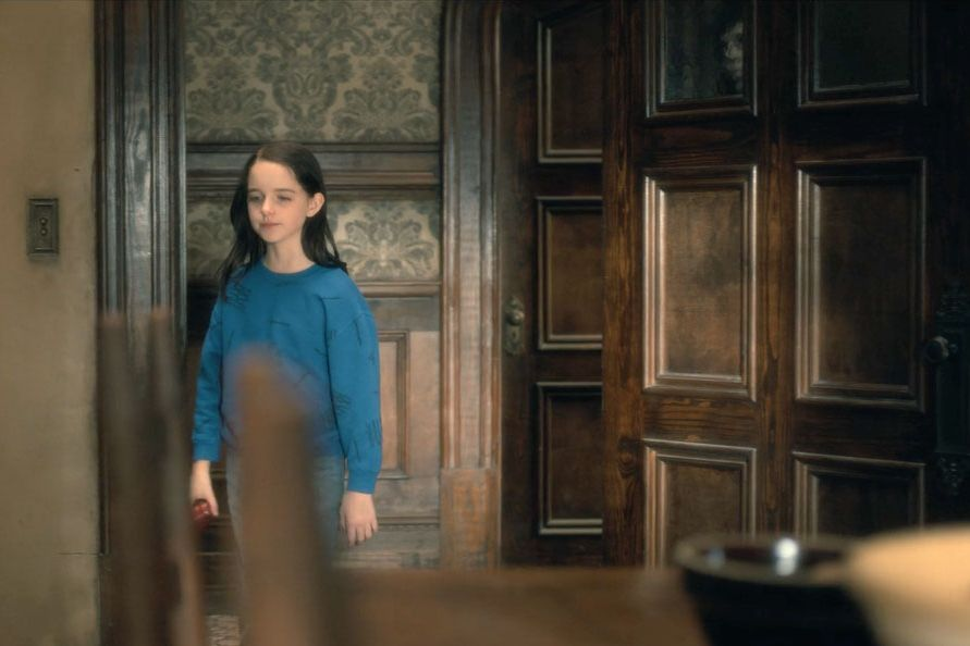 The Haunting Of Hill House All The Hidden Ghosts You Missed