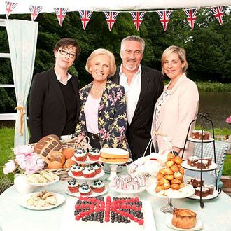 The Great British Bake Off Has Decided Channel 4 Is Star Baker Sorry Bbc