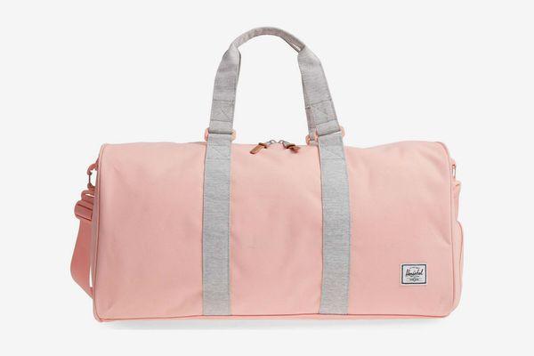 Herschel Supply Co. Novel Canvas Duffel Bag