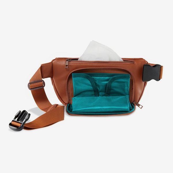 Kibou Fanny Pack Diaper Bag