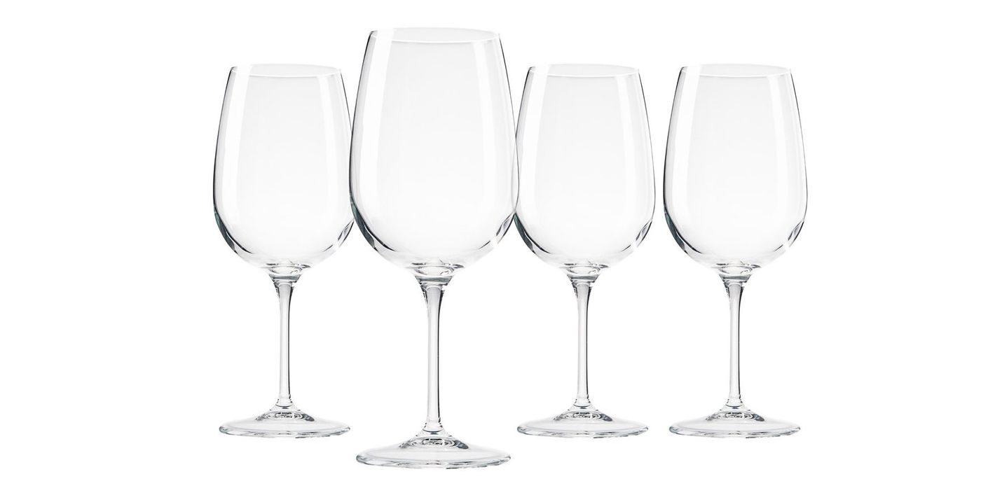 Bormiolo Wine Glasses