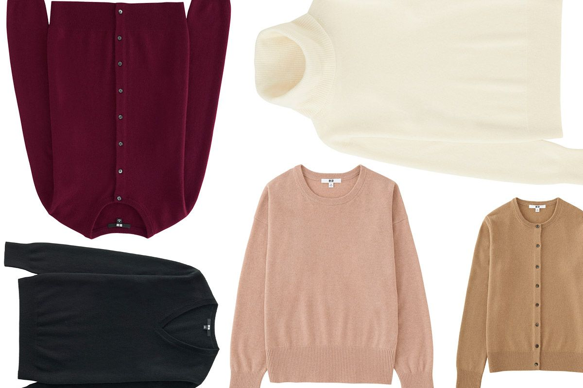 Why Is Uniqlo Cashmere So Cheap?