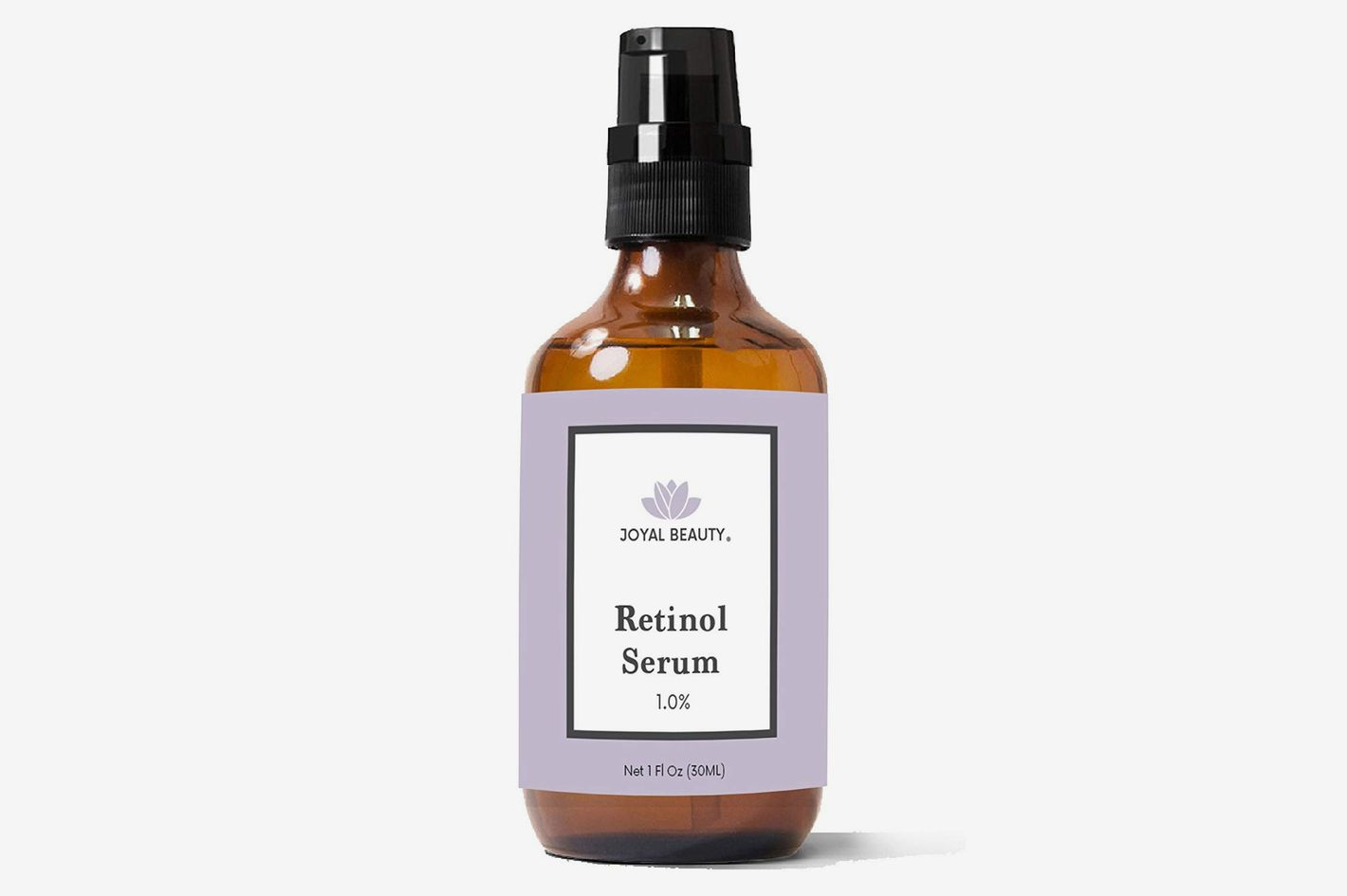 Joyal Beauty Organic Retinol Serum for Face Skin Eyes