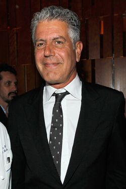 """""""I hate to say it but RuthBourdain has lost gas."""""""