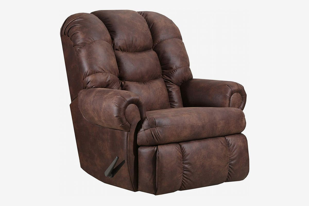 5 Best Leather Recliners 2019 | The Strategist | New York