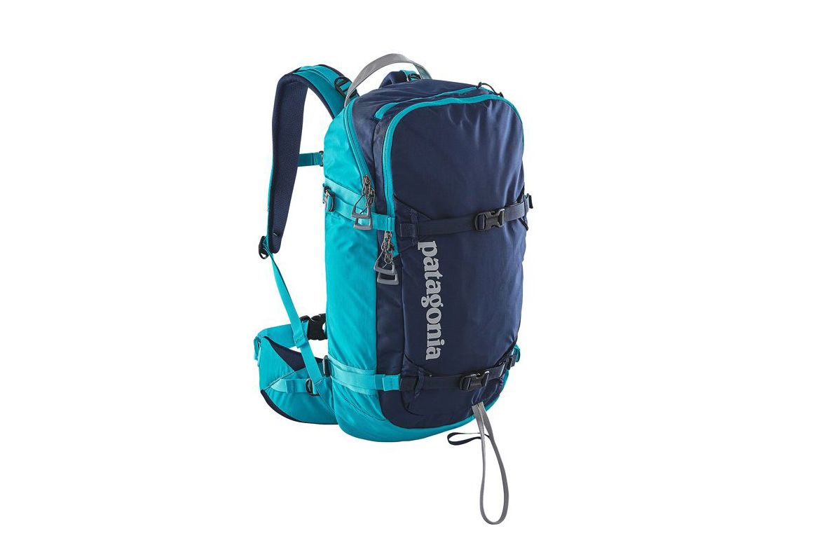 Patagonia Snow Drifter Pack 30L
