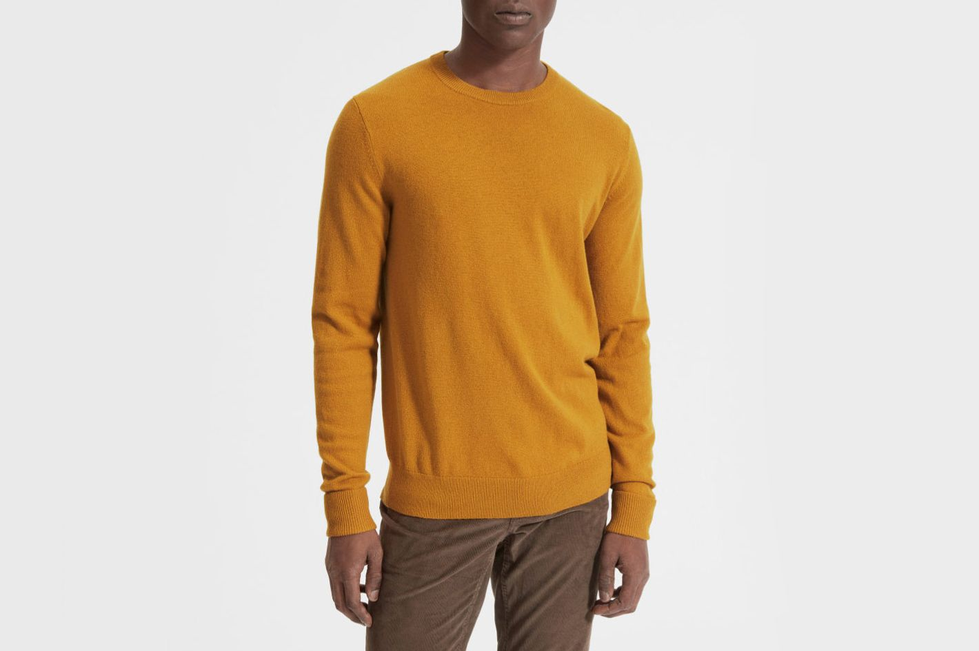 Everlane Men's Cashmere Crew