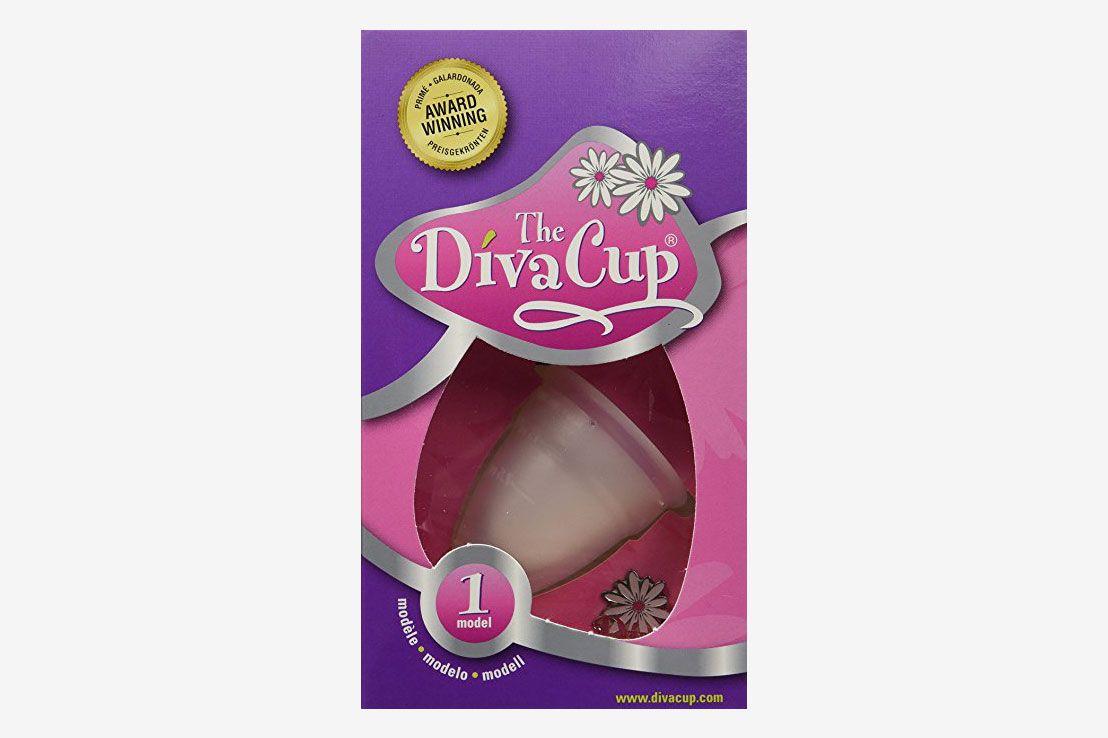Diva Cup 1