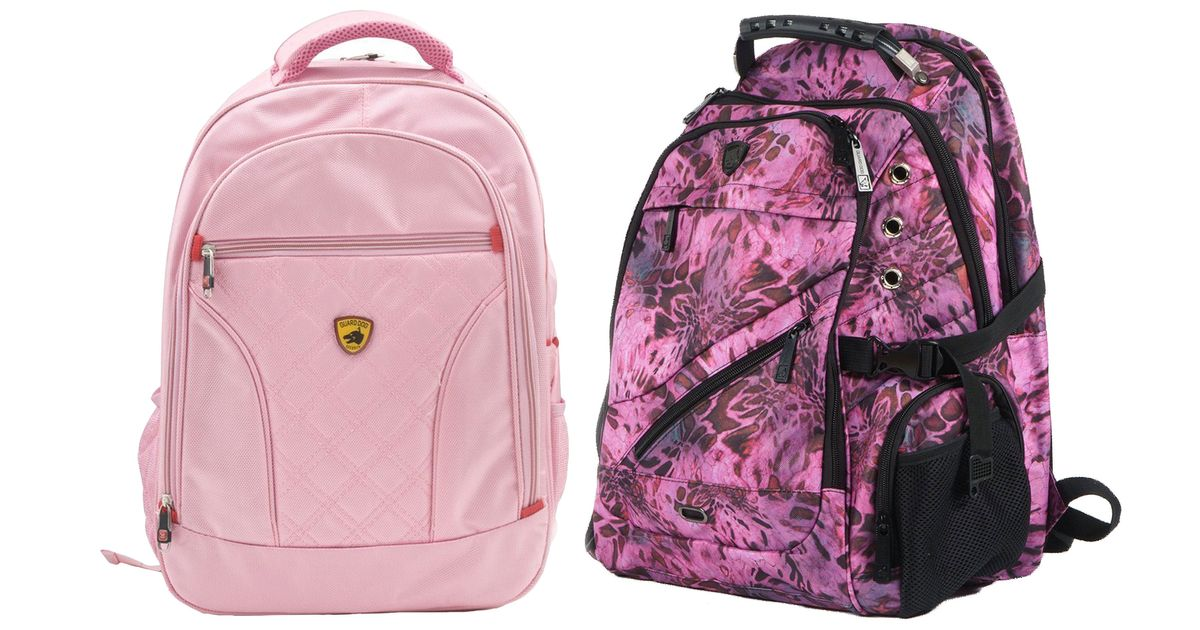 Parents Are Buying Bulletproof Backpacks After Shootings 613f607ccdd6e