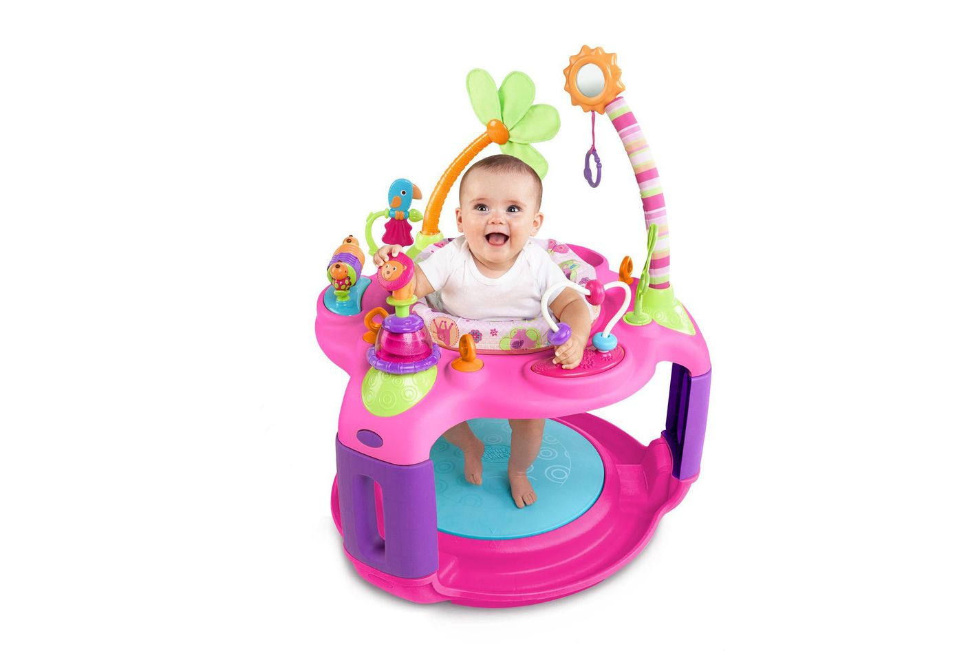 d852cd2e8 The Best Baby Bouncers and Jumpers Reviews 2017