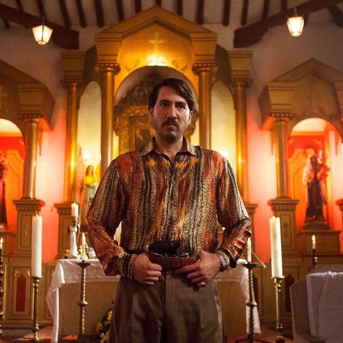 Narcos Recap, Season 3, Episode 7: 'Sin Salida'