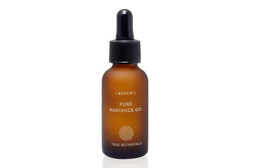 True Botanicals Pure Radiance Face Oil