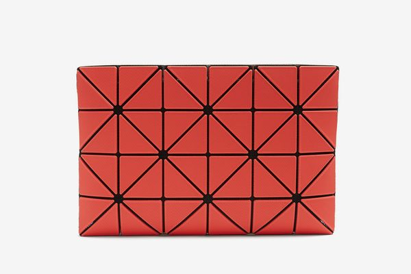 Bao Bao Issey Miyake Lucent Twill Pouch