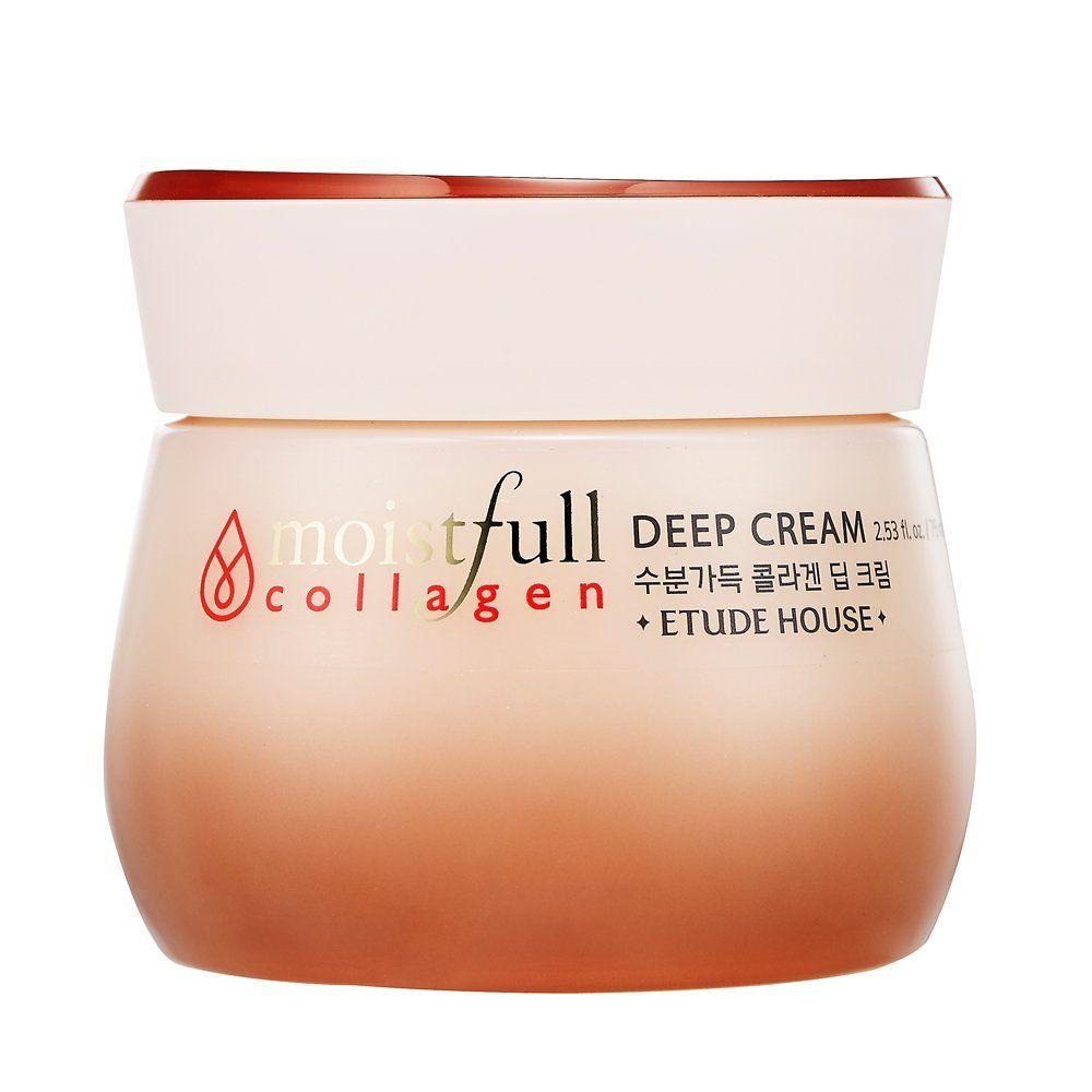 Moistful Collagen Deep Cream
