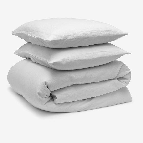 Bedfolk Linen Bedding Bundle