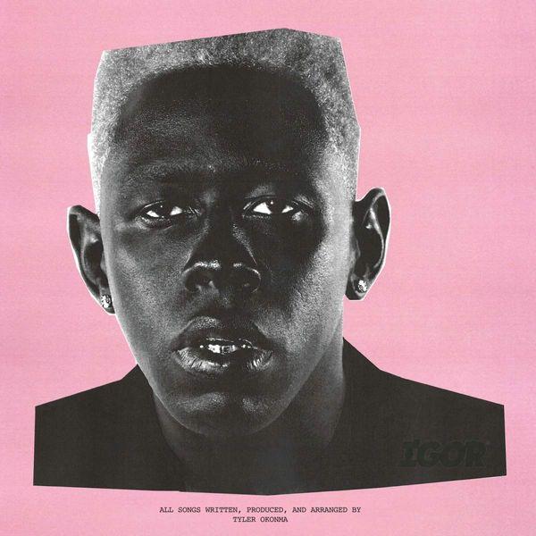 <i>Igor</i> by Tyler, The Creator (LP)