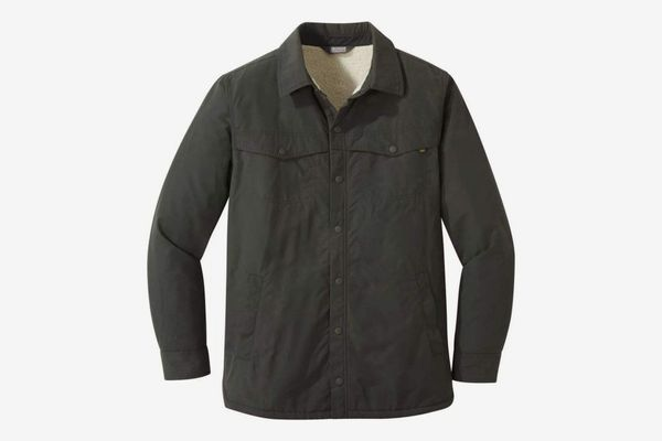 Outdoor Research Wilson Shirt Jacket